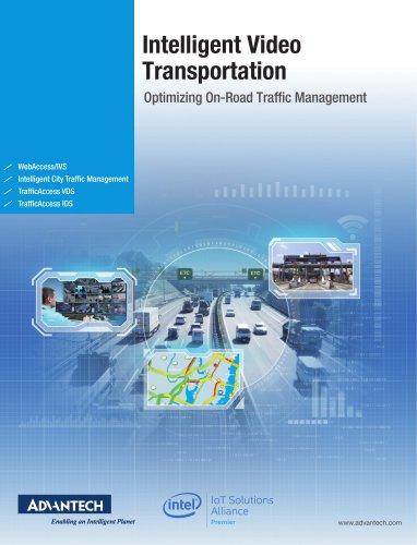 Intelligent Video Transportation Solutions