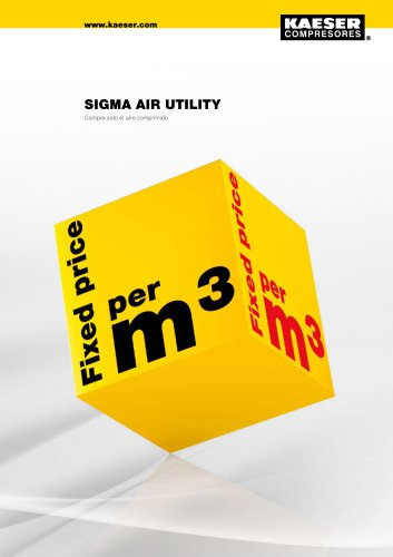 Contracting SIGMA AIR UTILITY