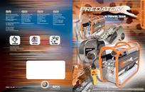 Predator High Performance Pump and Torque Wrenches