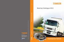 Catálogo de vehículos comerciales