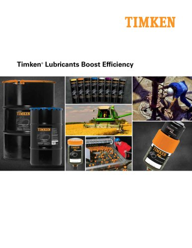 Timken-Lubricants-Boost-Efficiency-Brochure