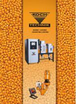 KOCH-TECHNIK product overview