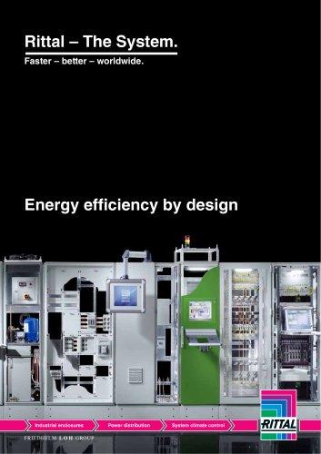 Energy efficiency by design