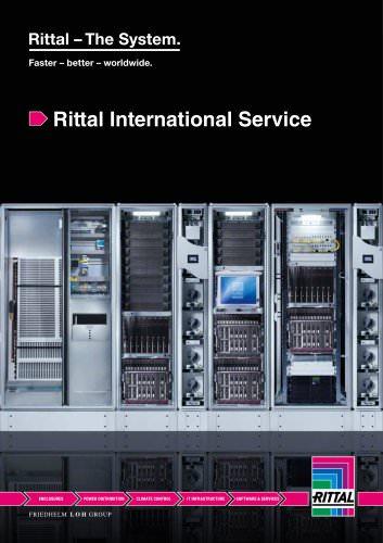Rittal International Service