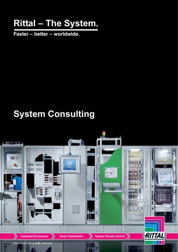 System consulting