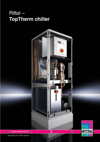 TopTherm chiller