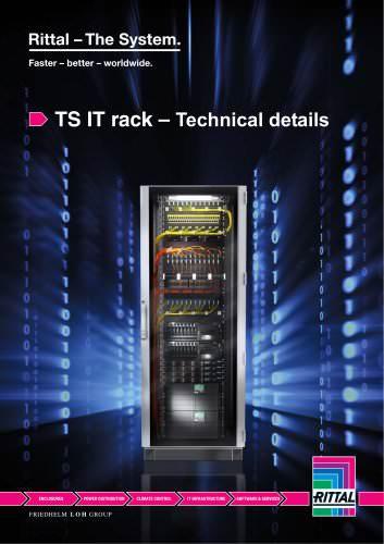 TS IT technik im Detail