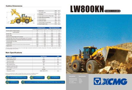 LW800KN