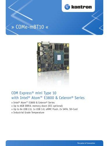 COMe-mBT10