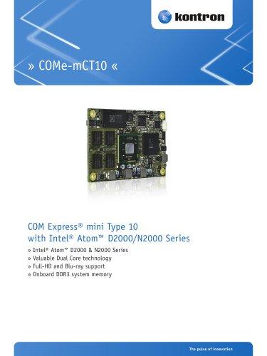 COMe-mCT10