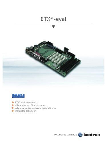 ETX®-eval