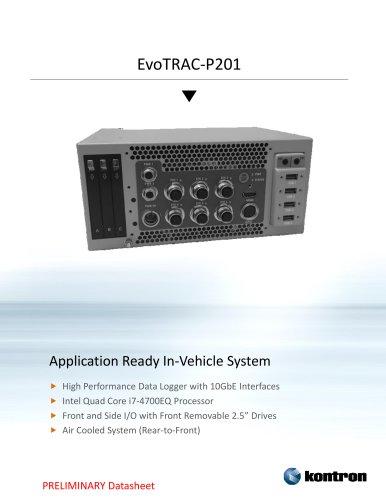 EvoTRAC-P201