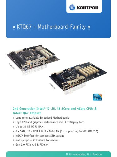KTQ67-Motherboard-Family