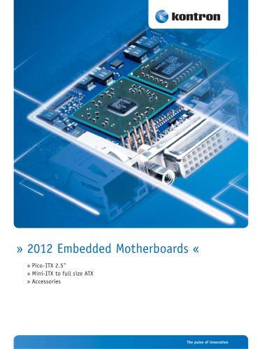 Motherboards & SBCs
