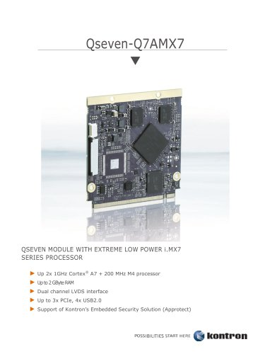 Qseven-Q7AMX7