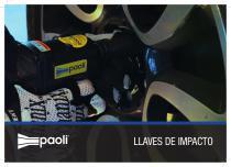 2015 - Paoli Llaves de Impacto Brochure