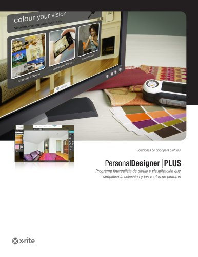 PersonalDesigner Plus