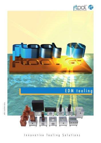 EDM tooling