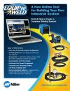 Equip to weld brochure