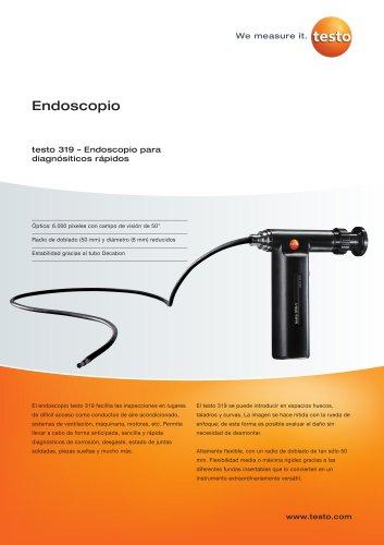 Endoscopio - testo 319