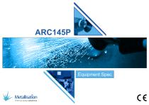 Arcspray 145P