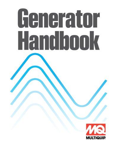 Generator Handbook