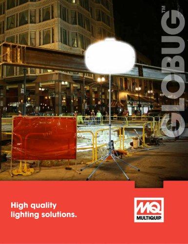 GloBug Balloon Systems Brochure