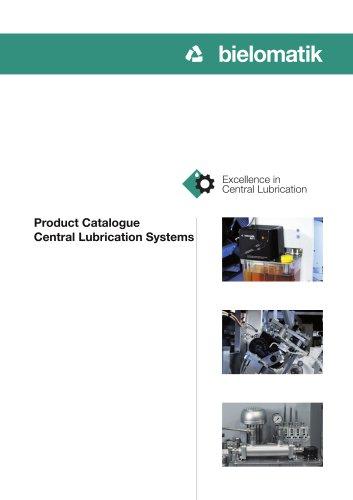 product catalogue new english