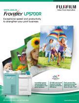 DIGITAL MINILAB Frontier LP5700R