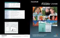 Frontier LP5700R