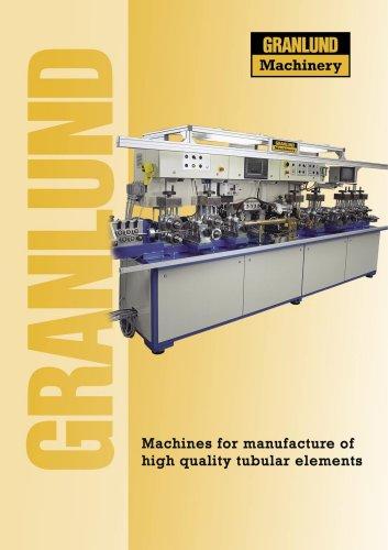 granlund Machinery