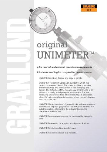 Original UNIMETER