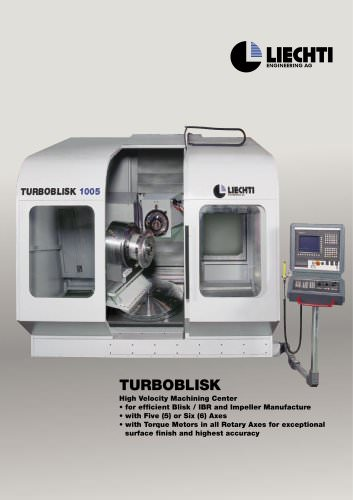TURBOBLISK 1005