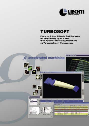 TURBOSOFT NT