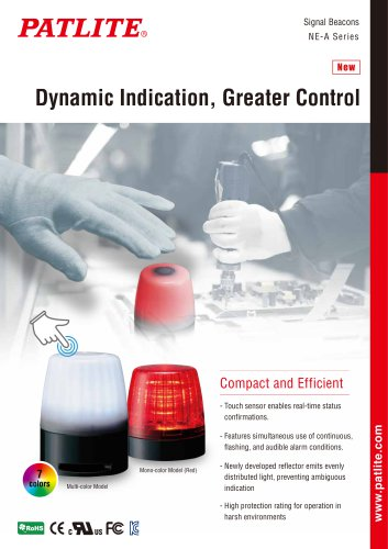 Dynamic Indication, Greater Control
