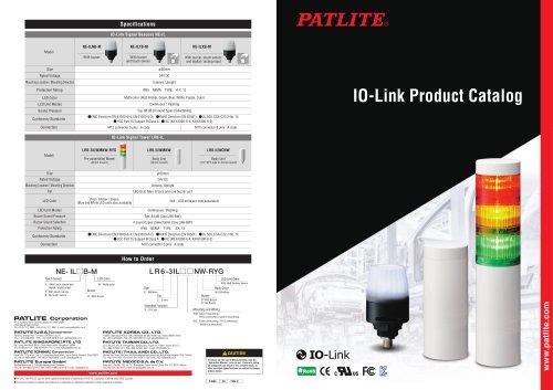 IO-Link Product Catalog