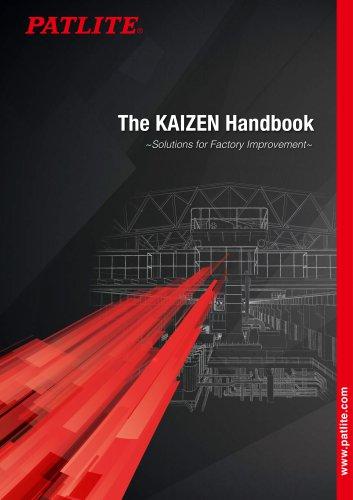 The KAIZEN Handbook