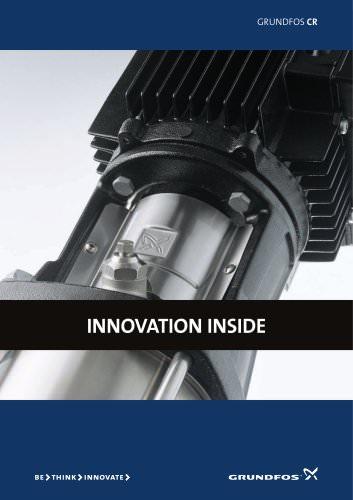 CR ? Innovation inside