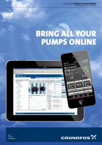 Grundfos Remote Management