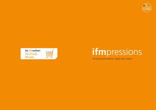 ifmpressions
