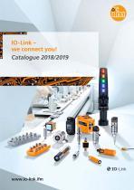 IO-Link Catalogue 2017
