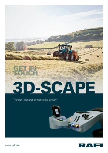 3D-SCAPE