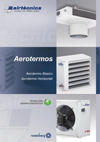 Aerotermos