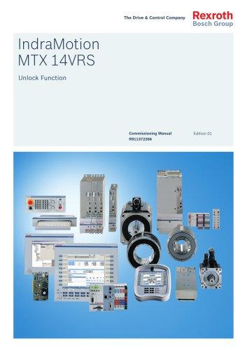 IndraMotion MTX 14VRS