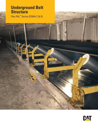 Belt Systems - Underground Flex Pal