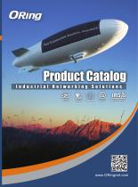 Product Catalog Industrial Networking Solutions