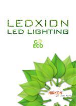 NIKKON LEDXion (Eco Products)
