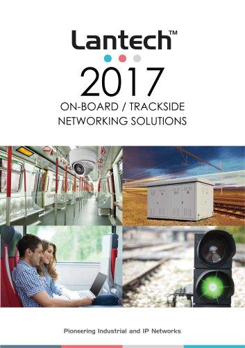 Lantech Rail Solutions