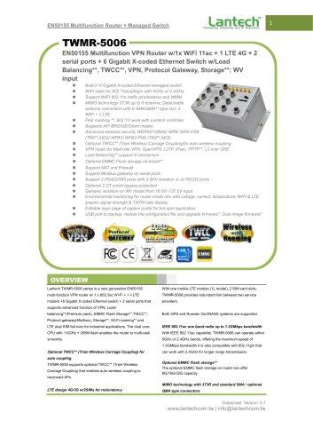 TWMR-5006