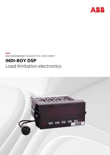 INDI-BOY DSP